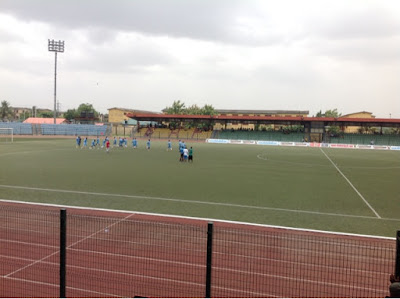So MFM FC Has Brought Premier League Football Back To Lagos
