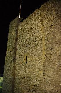 Clitheroe Castle Keep