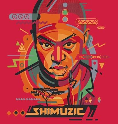 Dj Shimza - SHIMUZIC
