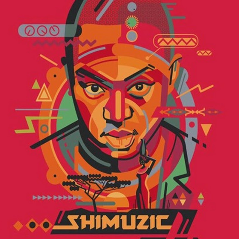 DJ Shimza, Heavy K–Lolo (Afro 2k15) [Download]