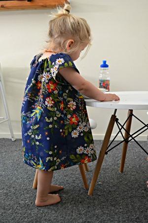 Pipi dress