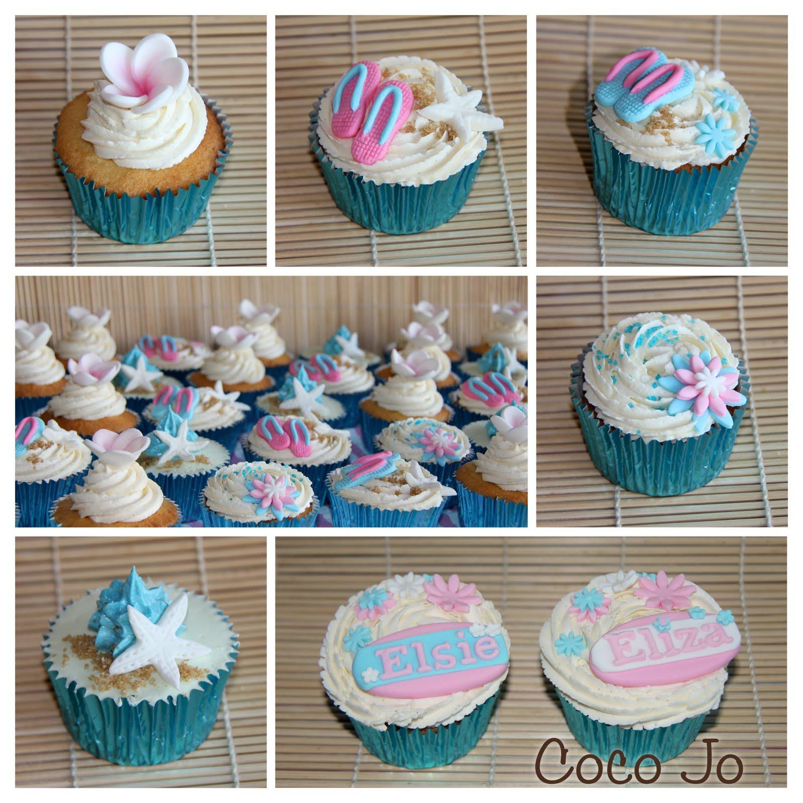 Sativas Blog Beach Themed Wedding Cake