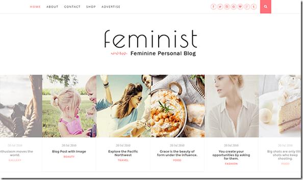 feminist-blogger-kisisel-tema