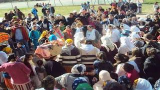 «Procédés de classement et de valorisation de la fête de Yennayer» en débat samedi à Oran
