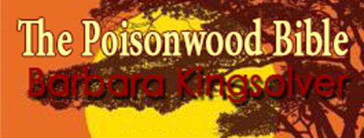 Poisonwood Bible alt