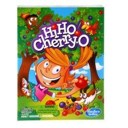 Hi Ho Cherry O