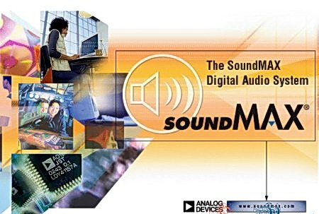 Скачать soundmax для xp