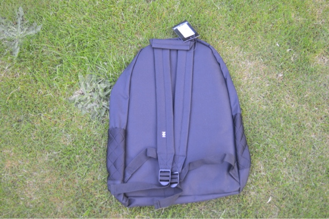 cf8ec638fb55 Personalised Backpack and Cap Review from JD Sports - Twin Mummy and ...