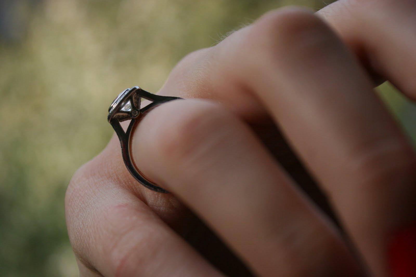 My Precious : wedding rings