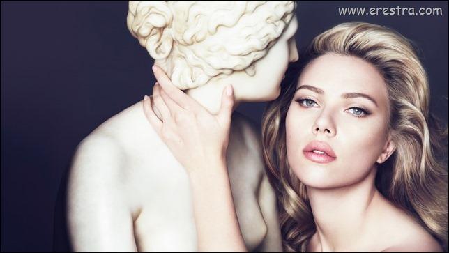 Scarlett Johansson 23.
