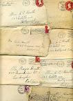 Letters Between Aleister Crowley and Frieda Harris