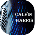 App Calvin Harris Music Lyrics apk for kindle fire