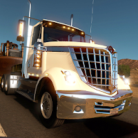 AMERICAN REAL TRUCK SIMULATOR For PC (Windows And Mac)