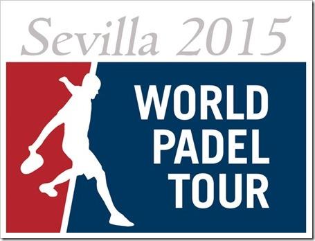 Sevilla nueva ciudad en alojar el Circuito World Padel Tour 2015.