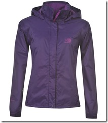 Karrimore Sierra Ladies running jacket