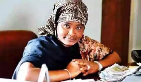 Ya Kamata Kowane Ma'aikaci Ya Auri Bazawara Daya -  Shugabar Zaurawan Nigeria
