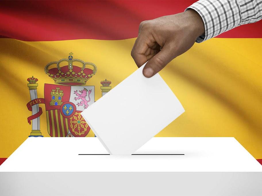 Cierra campaña de reñidas elecciones del domingo en España (2)