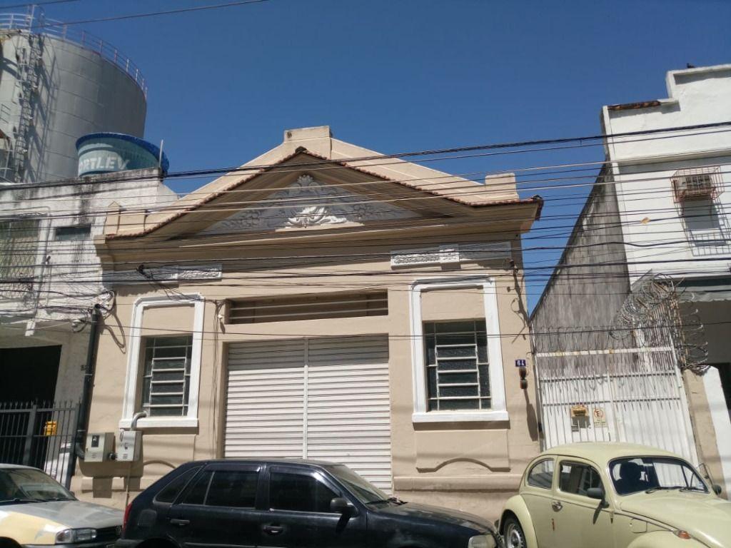 Galpão à venda, 10 m²  - São Cristóvão - Rio de Janeiro/RJ
