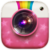 App Selfie Camera APK for Kindle