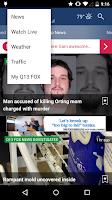 Screenshot of Q13 FOX