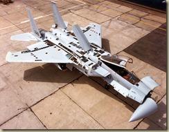 F-15 access