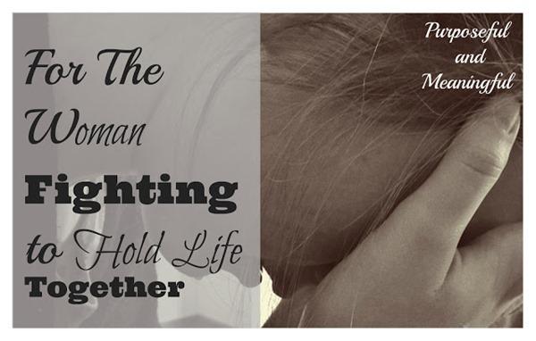 Faith and Fellowship - Fighting