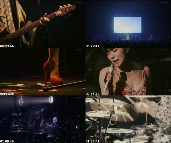 [TV-Variety] 椎名林檎と彼奴等がゆく 百鬼夜行2015 (WOWOW Live 2016.02.21)