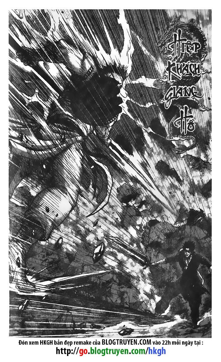 xem truyen moi - Hiệp Khách Giang Hồ Vol54 - Chap 384 - Remake