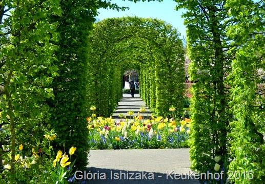 Glória Ishizaka - Keukenhof 2015 - 1a
