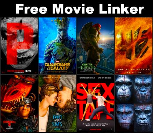 Movie streams links