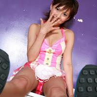 [DGC] 2007.09 - No.478 - Erisa Nakayama (中山エリサ) 015.jpg