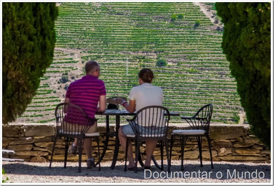 Conceitus Winery Restaurant; Restaurante Conceitus; Quinta Nova de Nossa Senhora do Carmo; restaurantes Douro; melhor restaurante no Douro