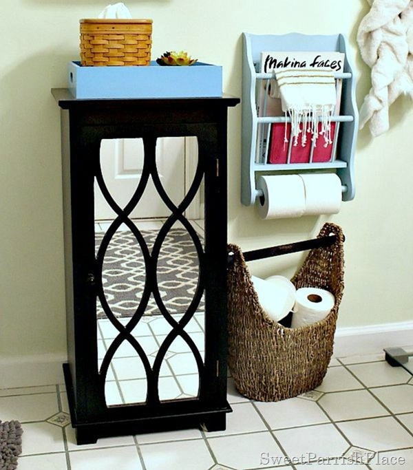 painted-thrifted-toilet-paper-magazine-rack5