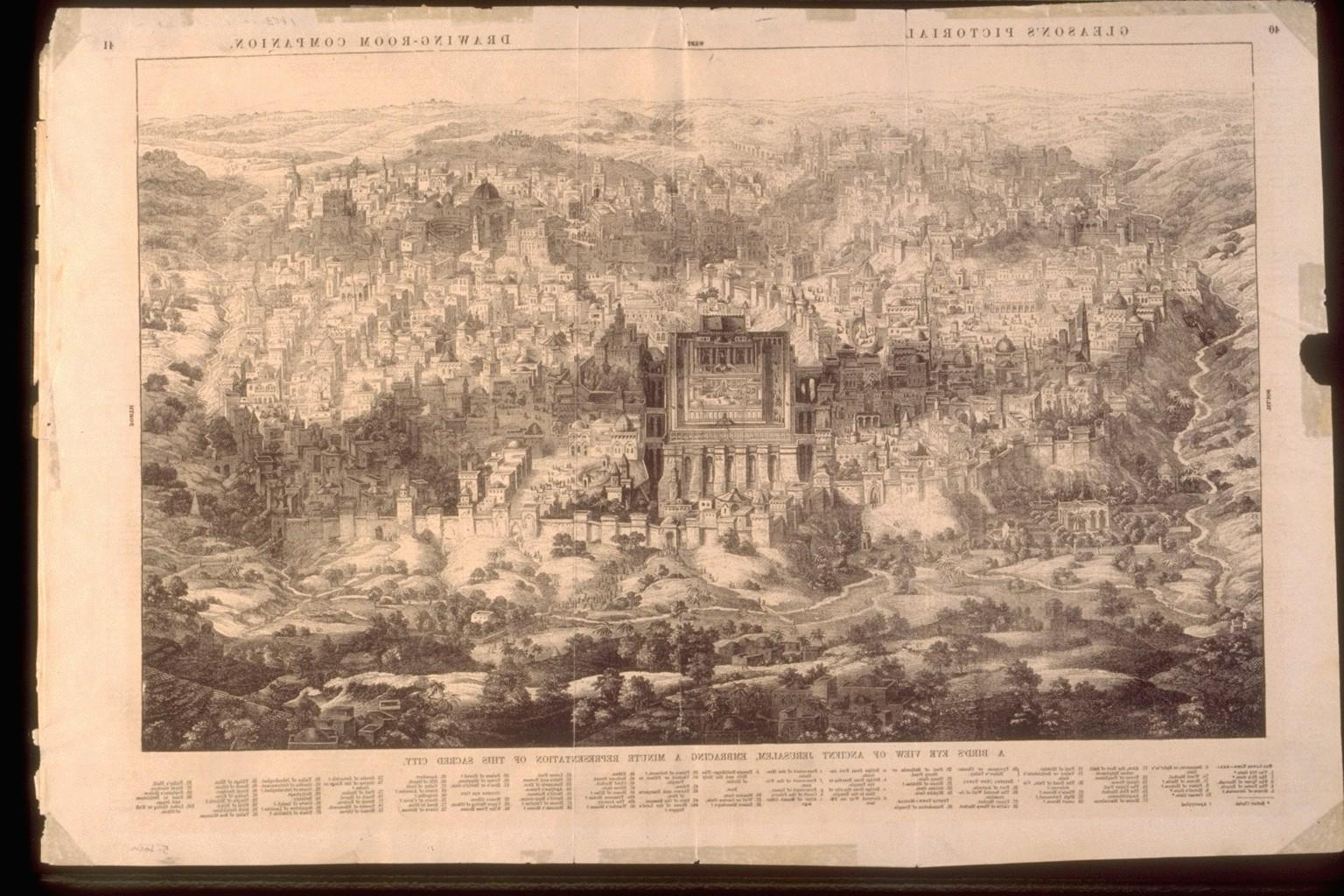 German, fl. ca. 1850-1855