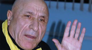 Rachid Boudjedra: Le rôle de Ali Haddad est devenu monstrueux