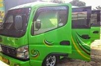 Travel Lampung Linggau