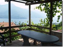 Appartamento con vista lago Gravedona ed Uniti Lago Como Rif. A032.-5