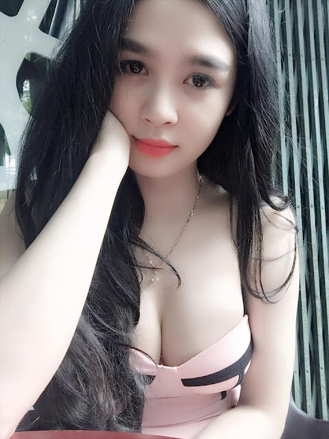 hot girl mai my thanh 16