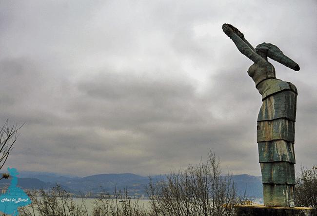 statuie orsova