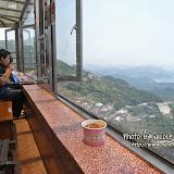客人都在窗邊排排坐,為的就是那一望無際的景觀。