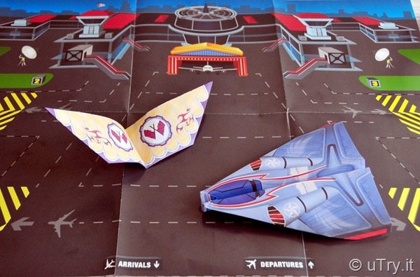 utry it ultimate paper airplanes for kids review and worldwide giveaway
