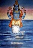 Lord Matsya