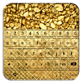 App Gold Keyboard Designs APK for Kindle