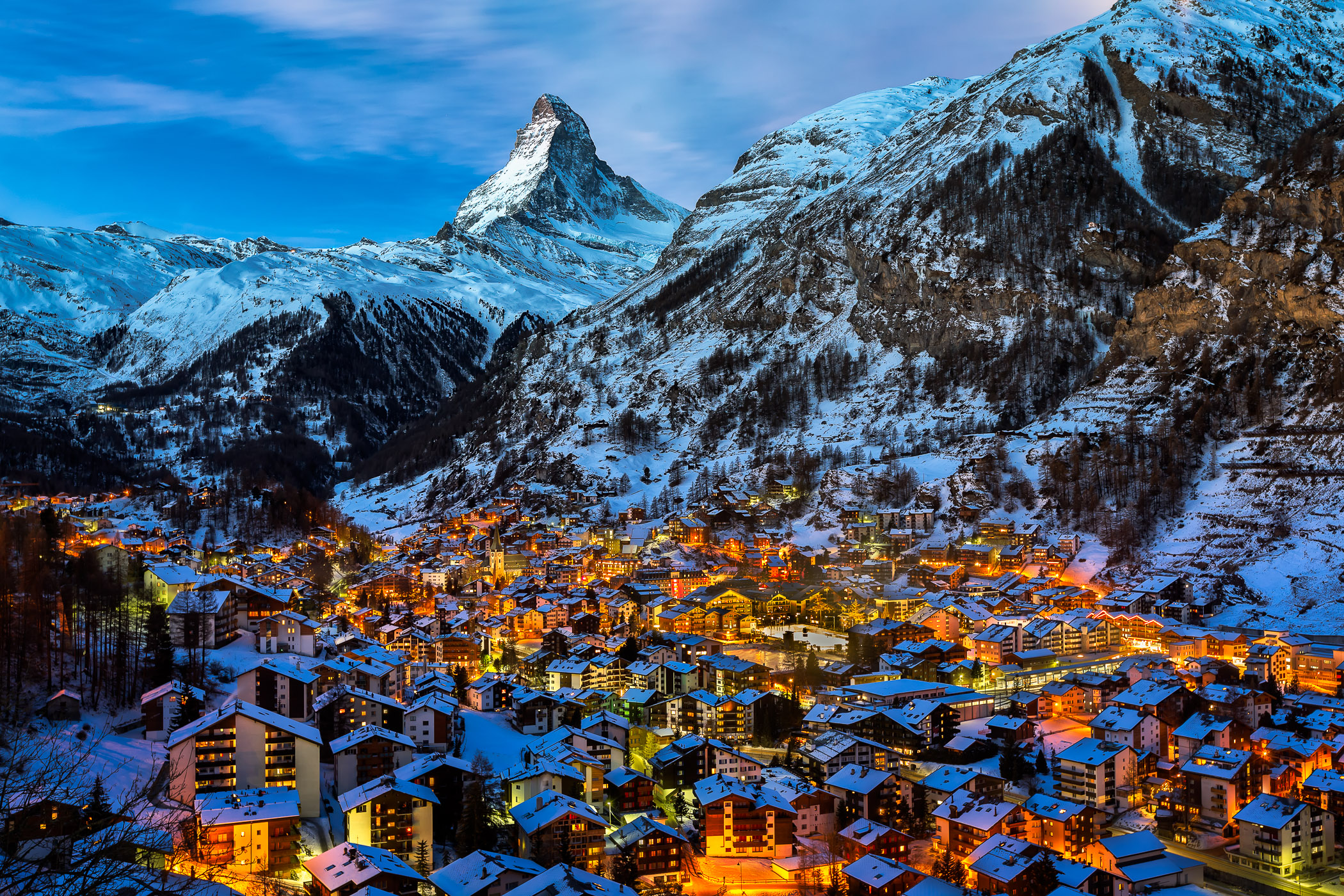 Piz Bernina, Moteratsch Glacier, Engadine, Switzerland  № 1473537  скачать