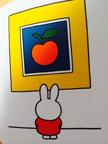 Miffy at the Gallery - Miffy Mums