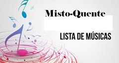 Lista Das Musicas