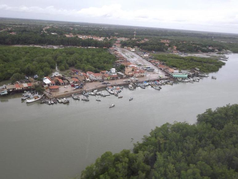 Apicum-Açu - Maranhao, foto: Portal da Prefeitura de Apicum-Açu