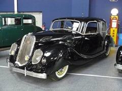 Panhard 1936 X77 Dynamic