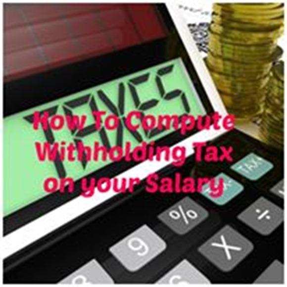 BIR-Tax-Calculator
