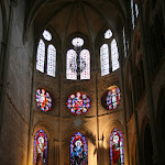 Eglise Notre-Dame : crèche